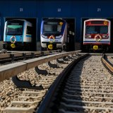 Tehran Subway Fleet to Induct 44 Cars