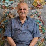 Veteran Painter Ali Akbar Sadeghi to Be Honored
