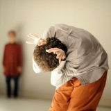 Iceland Choreographer Collaborating  in Sari Project