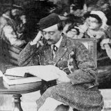Nasser al-Din Shah's Diary Published