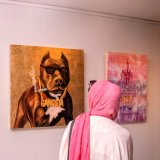 Dogs in Paintings