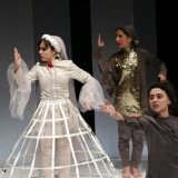 Ghazali's Theatrical Piece on Women  in Germany