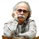 Hassanzadeh's War Novel at Amazon