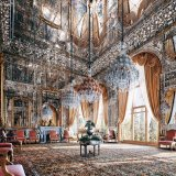 Eyewitnesses Contributing to  Golestan Palace Oral History