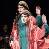 Leyli and  Majnoun as Opera