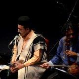 Lurish Concert  in Vahdat  Hall July 19