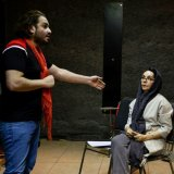 Agatha Christie's Mystery Play Adapted for Tehran Stage
