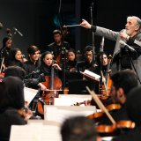 National Orchestra Will Perform in Azeri Republic
