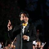 Parvaz Homay to Perform  in Europe