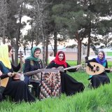 Traditional Songs for Women