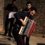 Tehran Quintet Plays Piazzolla