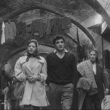 Venice Festival to Film Restored Version  of Ebrahim Golestan's 'Brick and Mirror'