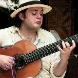 Brazilian Guitarist Coming to Azadi Tower