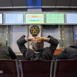 Tehran Stock Exchange Benchmark Gains 13 Percent in Q1 - Report