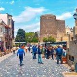 Azeri Travelers to Iran Up 43.4%