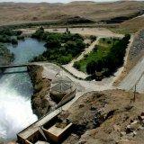 Boukan Dam to Feed Urmia Lake