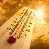 Temperature Rose in Iran by 0.8°C Over Spring
