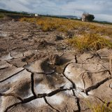 Soil Erosion at Critical Level