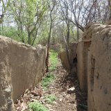 Illegal Construction in Abyaneh Demolished