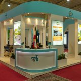 Isfahan Hosts Tourism Fair