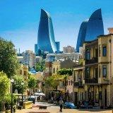 More Azeri Visitors