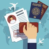More Airports Equipped for E-Visa