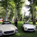 Tehran Vintage Car Show Features  New Series