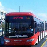 88% of Tehran Buses Get Clean Bill of Health