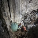 Qizhalan Becomes Iran's Third Deepest Cave