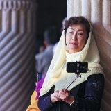 Iran Eyes to Tap China's  Lucrative Tourism Market