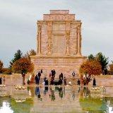 Plan to Revamp, Expand  Ferdowsi Mausoleum