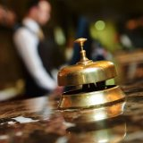 Hotels Weighing  Double-Currency Pricing