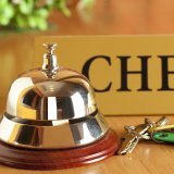 Hoteliers Association Applauds Double Rating