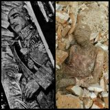Unearthed Remains Cloaked in Conundrum