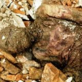 Tehran Mummy's Fate Unclear