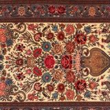 Iranian Historical Rugs  on Virtual Display