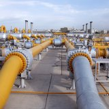 The steady gas supply to neighboring states has caused international markets to trust Iran.