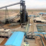 Two Steel Projects  Inaugurated in N.E.