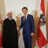 Rouhani Reiterates  Stance on Nuclear Deal