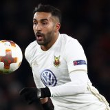 Saman Ghoddos Moves to Rennes