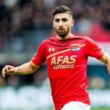 Alireza Jahanbakhsh is Netherlands Top Goalscorer