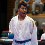 1 Gold, 2 Bronze for  National Squad in Berlin