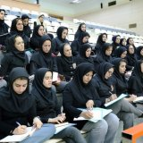 Iranian Women Referees Seeking Int'l Accreditation
