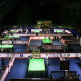 Snooker Players Dominate Asian Championship