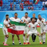 Team Melli Starts FIFA World Cup With Victory