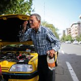 Hotter Summer Days Expected in Iran