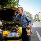 Temperature Across Iran Tops Long-Term Average