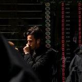 Uncertified Money Shops Closed