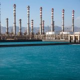 Gasoline Refinery in South Iran Aims to Raise Production to 40 mld