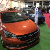 Iranian Private Carmaker Increases Prices 55%